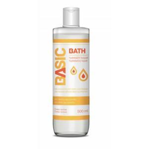 BASIC BATH 500ml hydratační koupel