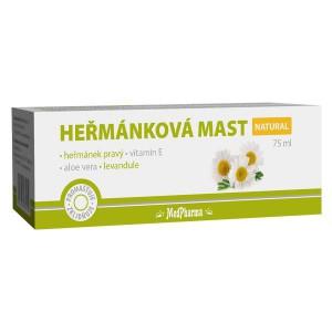 MedPharma Heřmánková mast 75ml